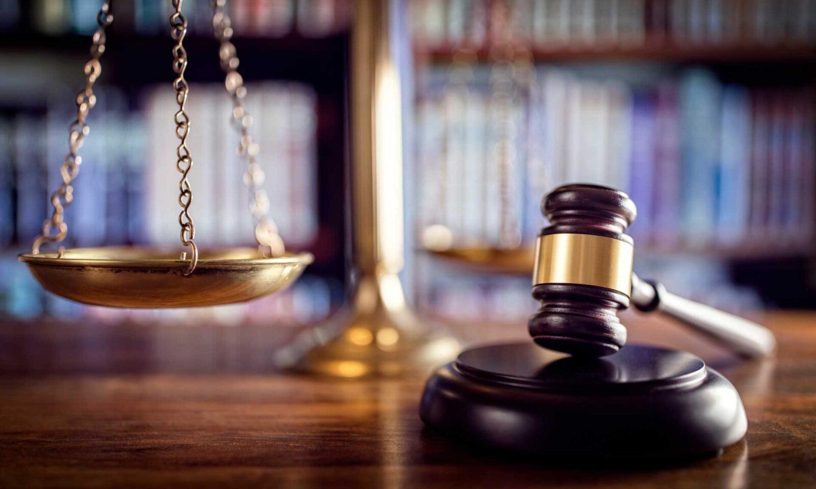 Advocacia & Consultoria Jurídica